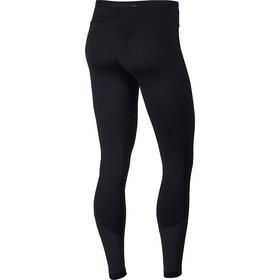 Nike Running Tights Pantaloni da corsa lunghi Donna nero